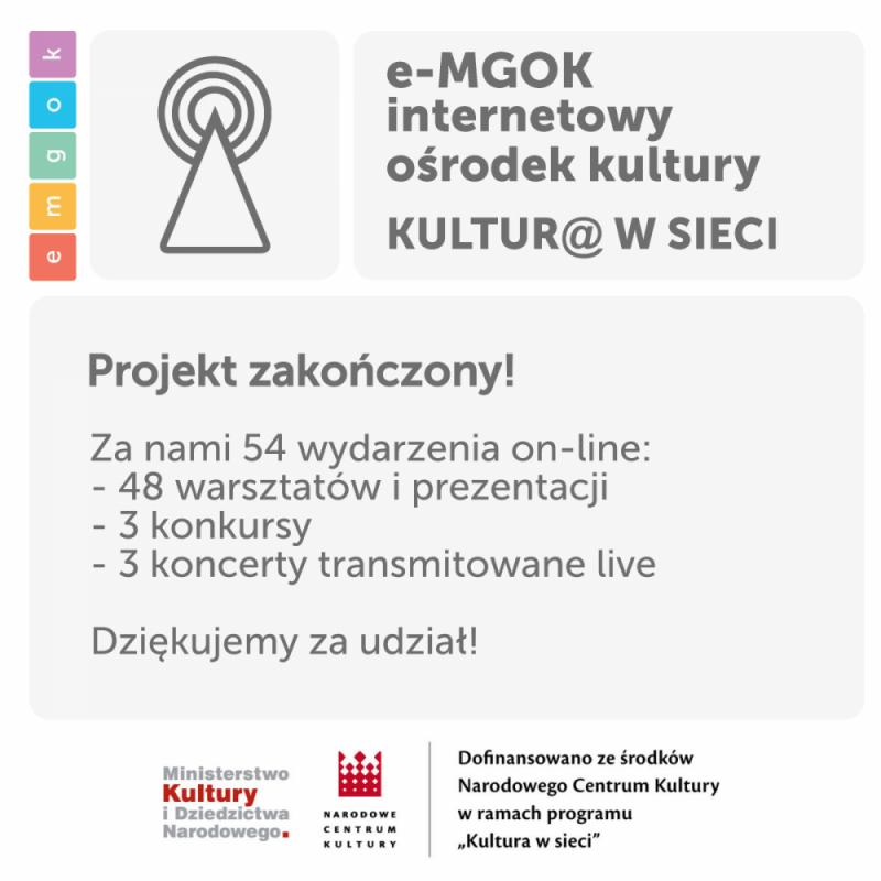 Projekt Kultura wsieci