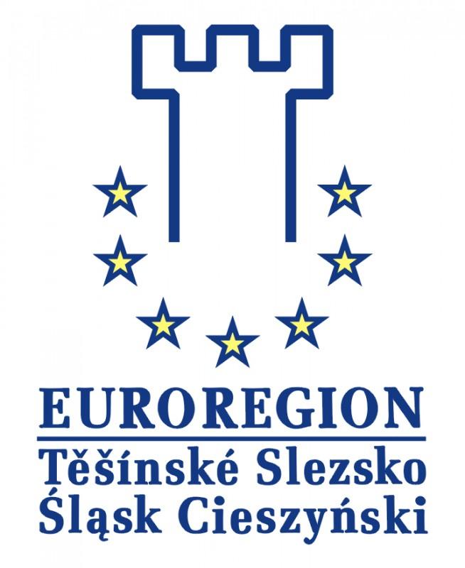 Znak Euroregionu ŚC [kolor]