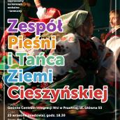 koncert wokalno taneczny Pruchna 2018-1