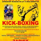 muay-thai __ kick - boxing poprawionySTRUMIEŃ