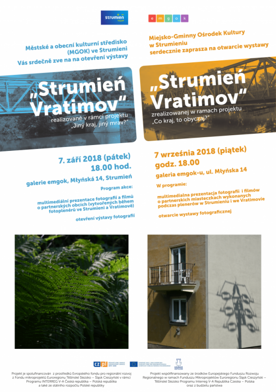 plakat_Vratimov Strumień otw wyst-1