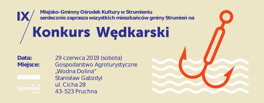 koknurs wedkarski 2019