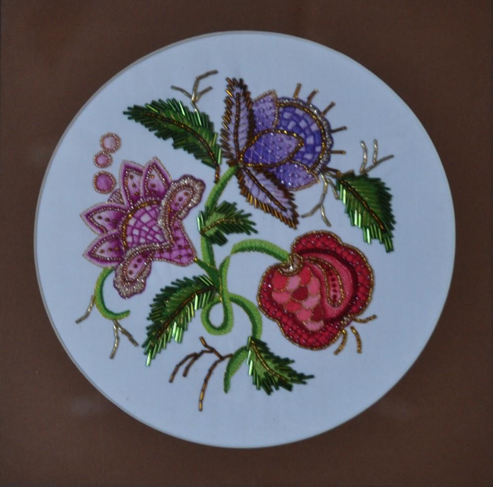 3 miejsce - Beata Grim - Kwiaty