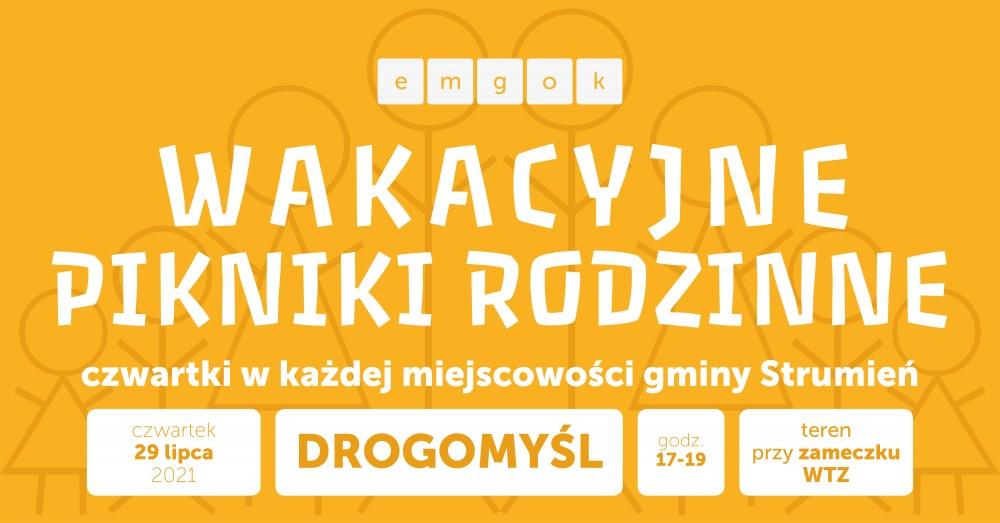 Pikniki Rodzinne 1920x1005px _Drogomyśl