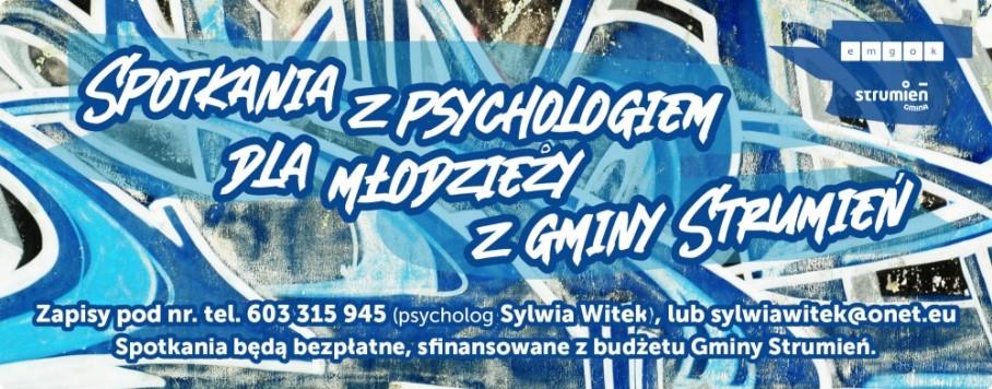 spotkania zpsychologiem
